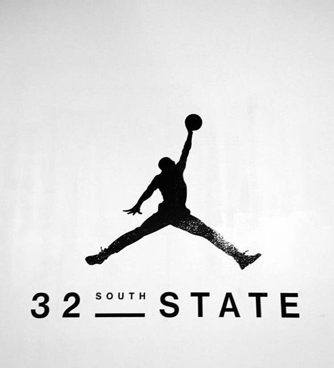 Jordan Brand Station 23 Chicago