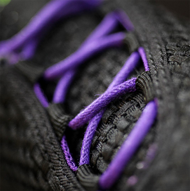Jordan Future Low Black Purple
