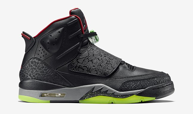 watch 03f28 67b41 ... promo code for jordan son of mars marvin the martian 77583 e8229