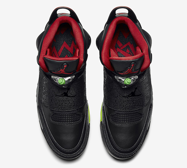 check out 05602 b997d promo code for jordan son of mars marvin the martian aad44 827ed