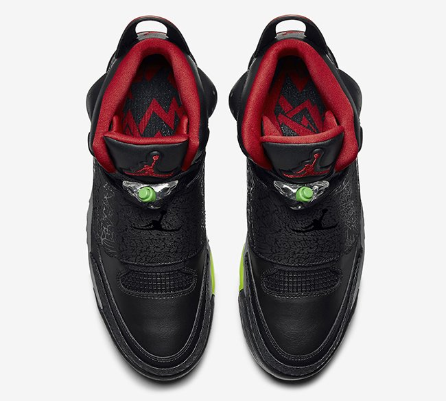 separation shoes fc092 a7f15 Jordan Son of Mars Marvin the Martian