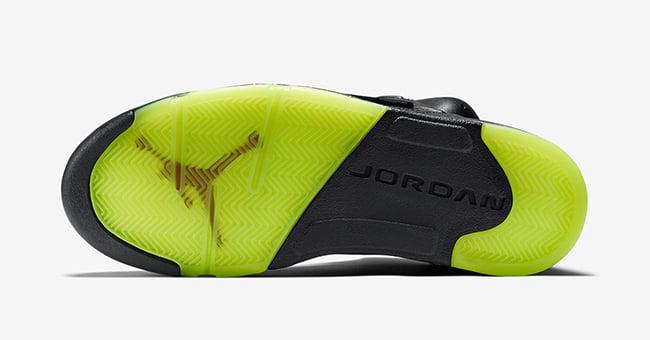 separation shoes e85f8 a1bb9 Jordan Son of Mars Marvin the Martian