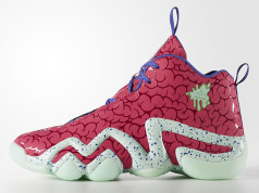 adidas Crazy 8 Night of the Ballin Dead