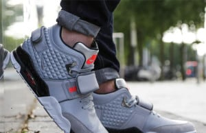 Nike Air Cruz Grey