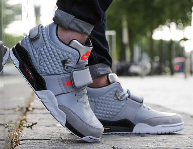 Nike Air Cruz Grey