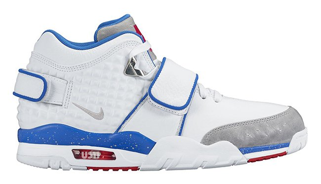 Nike Air Cruz New York Giants