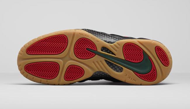 Gucci Nike Air Foamposite Pro