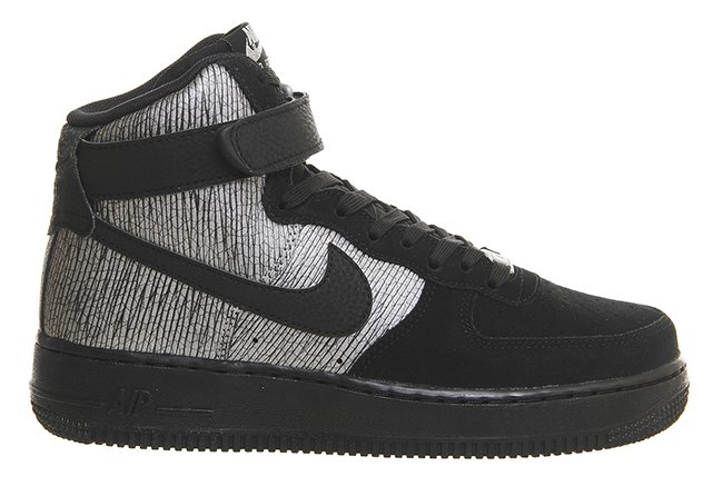 Nike Air Force 1 High Tale of Two Cities