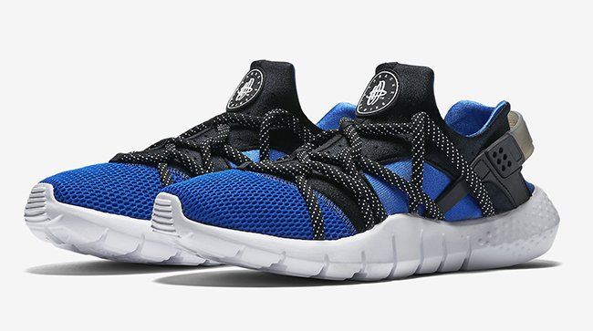 Nike Air Huarache NM Game Royal