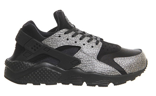 Nike Air Huarache Tale of Two Cities