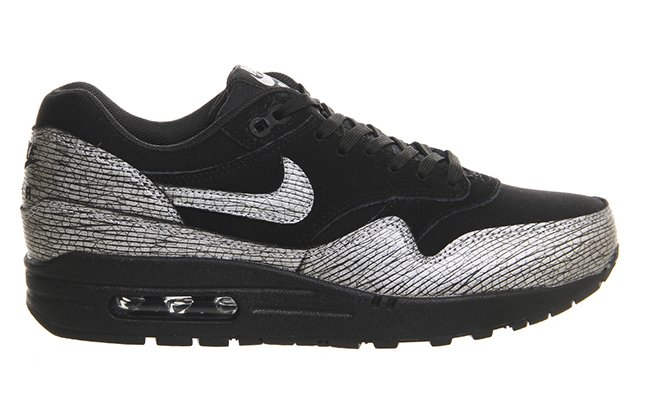 Nike Air Max 1 Tale of Two Cities