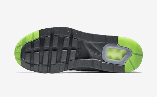 Nike Air Max 1 Ultra Moire Neon