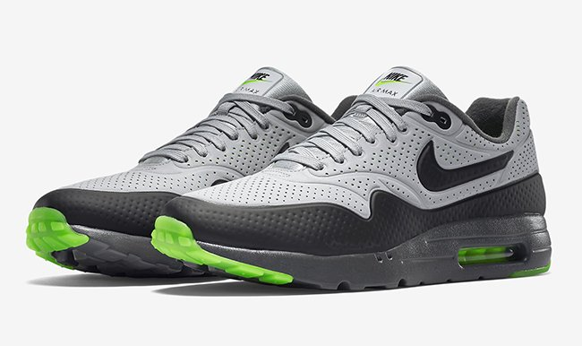best website 2ccf5 57d92 Nike Air Max 1 Ultra Moire Neon