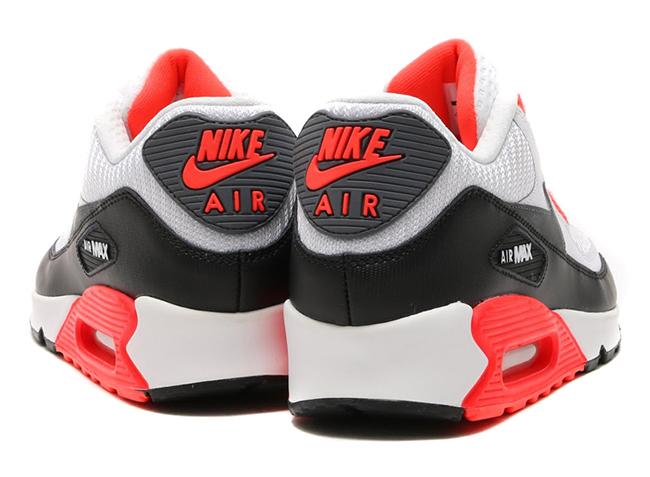 Nike Air Max 90 Essential Bright Crimson