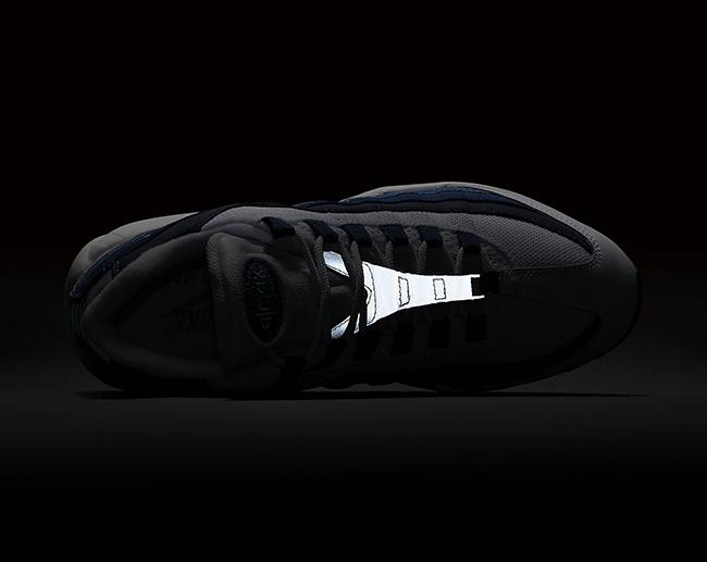 Nike Air Max 95 OG Slate