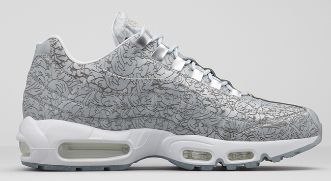 Nike Air Max 95 Platinum Anniversary Pack | SneakerFiles