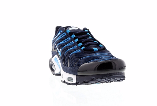 Nike Air Max Plus Tuned 1 Blue Lagoon