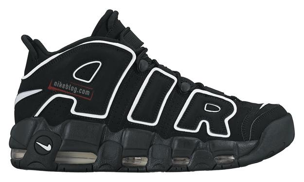 Nike Air More Uptempo 2016