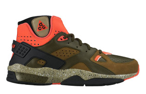 Nike Air Mowabb OG Militia Green