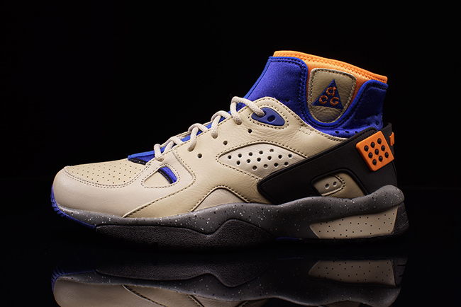 Nike Air Mowabb OG Retro