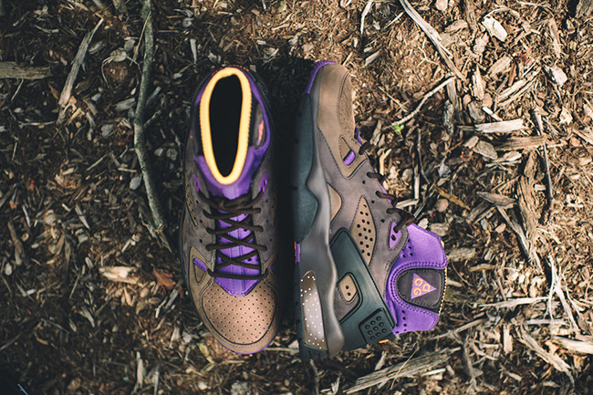 Trail End Brown Nike Air Mowabb OG