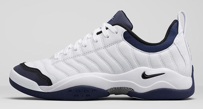 Nike Air Oscillate Pete Sampras