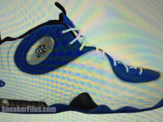 Nike Air Penny 2 College Blue 2016
