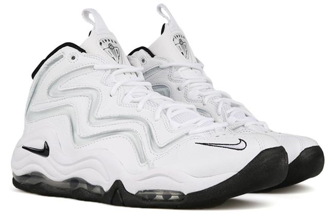 Nike Air Pippen 1 Retro White Black