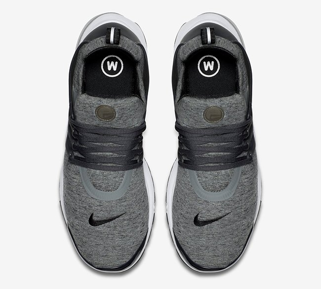Nike Air Presto Tp