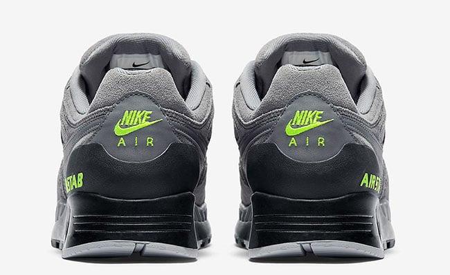 Nike Air Stab Neon