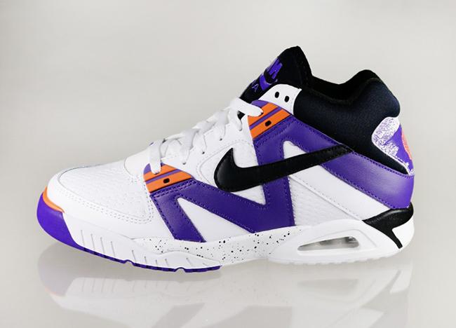 Nike Air Tech Challenge 3 OG Voltage Purple