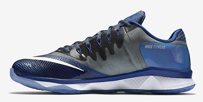Nike CJ3 Flyweave Trainer Detroit Lions
