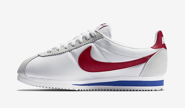 Nike Classic Cortez Nylon Forrest Gump