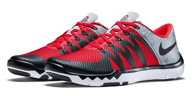 Nike Ohio State Shoes Week Zero