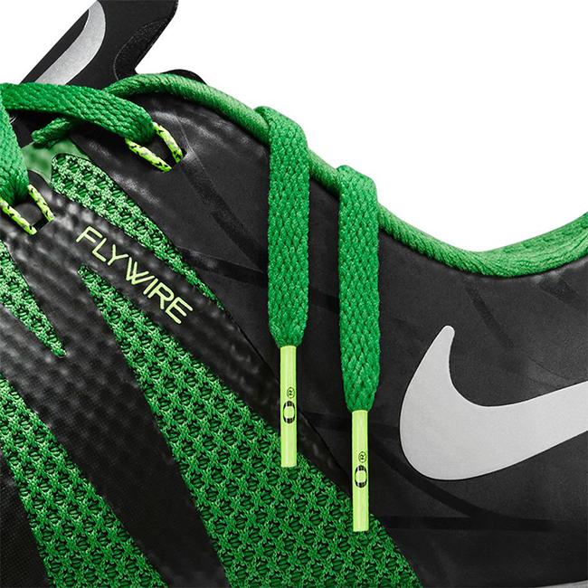 nike free trainer 5.0 v6 green