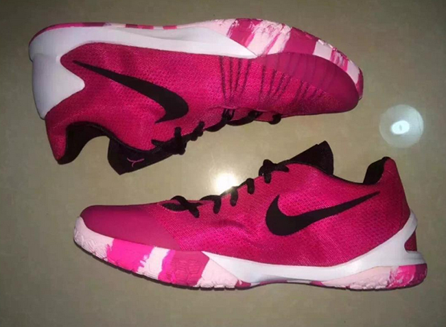 8140c3d8e Nike HyperChase Think Pink