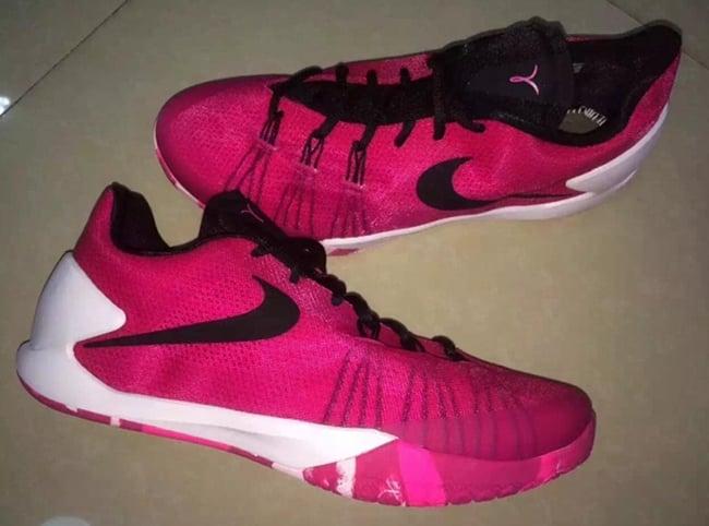 96f1b5ffa3e7 Nike HyperChase Think Pink