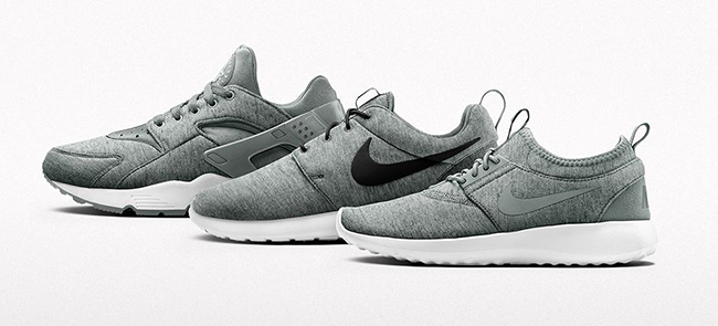 Nike iD Prime Fleece Collection