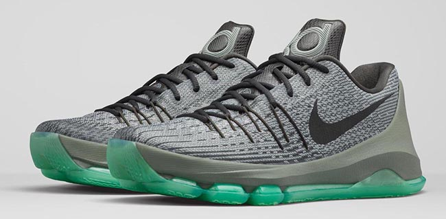 Nike KD 8 Hunts Hill Night