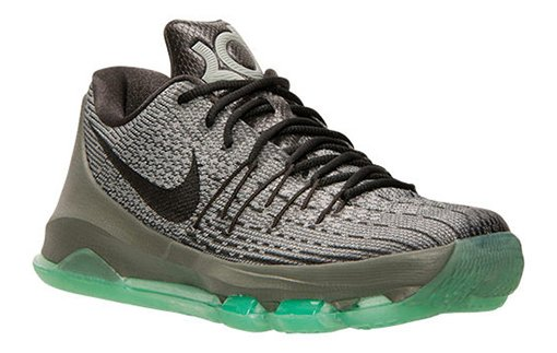Nike KD 8 Hunts Hill Night Release Date