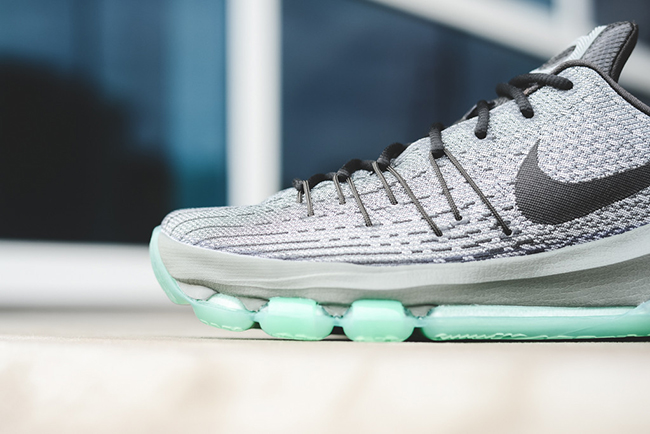 Nike KD 8 Hunts Hill Night Release