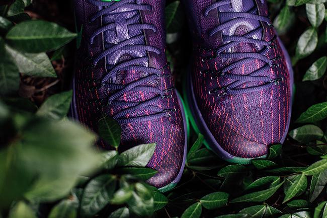 Nike KD 8 Suit