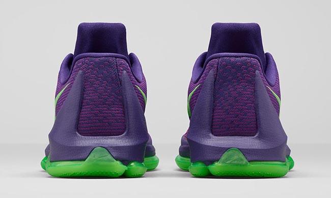 Nike KD 8 Suit MVP