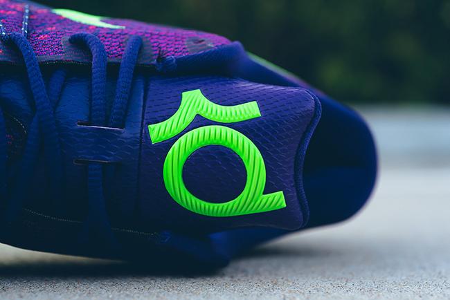 Nike KD 8 Suit Releasing
