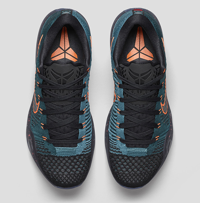 Nike Kobe 10 Elite Low Drill Sergeant