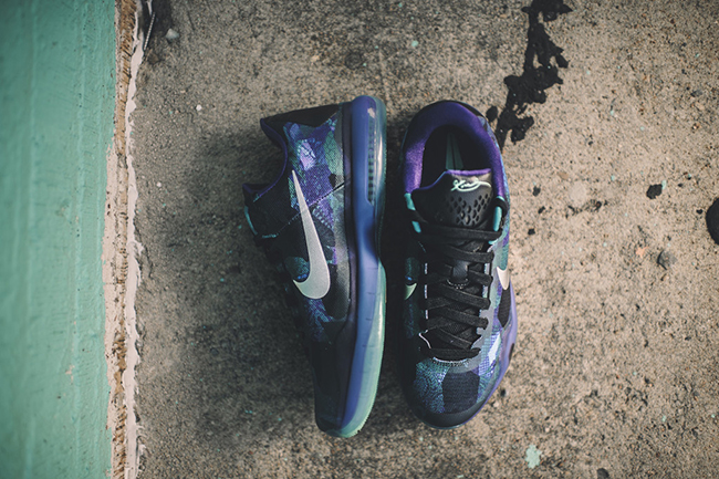 Nike Kobe 10 Overcome