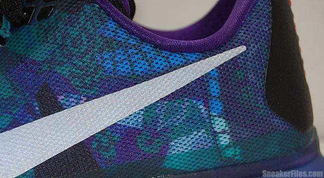 Nike Kobe 10 Peach Jam