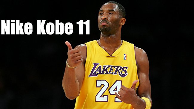 Nike Kobe 11 Release Dates Colorways