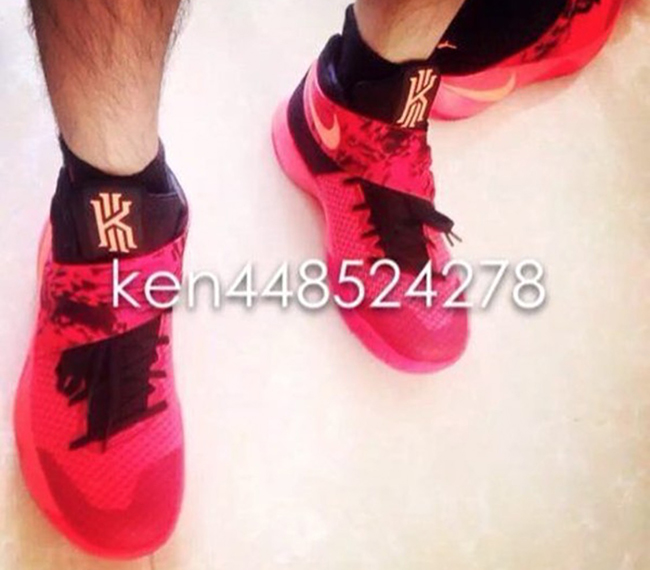 f9bfd16af642 Nike Kyrie 2 Upcoming Colorways