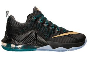 Nike LeBron 12 Low SVSM